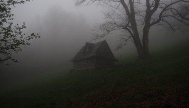 深夜の物音は、多くが幽霊でない