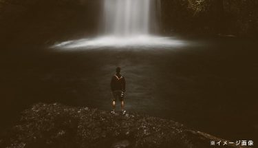 【恐怖体験】奥多摩の滝行ツアーに参加したらチビった
