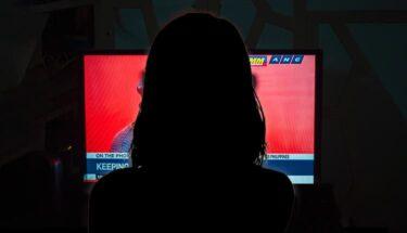 ニュース番組を観て波動を上げる方法