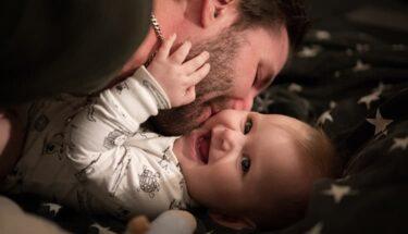 赤ちゃんは、癒やしのスペシャリスト