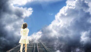 死んだ後も自分自身の意識は、このまんま存続する?【霊能者が答える】